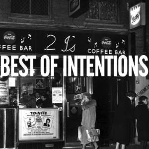 September 2011 Mix - Best of Intentions