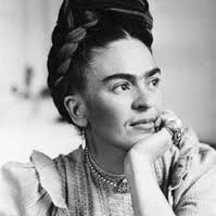 The Ipod of... Frida Kahlo.
