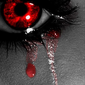 Bleeding Tears