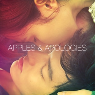 Apples & Apologies