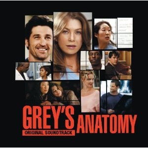 Grey's Anatomy: My selection