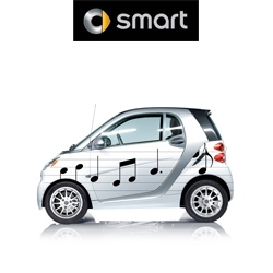 Smartcar Unblah Playlist