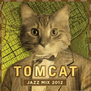 TomCat Jazz Mix 2012
