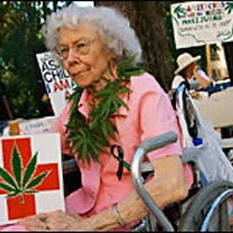 Btrxz's Ask The Question. Are Medical Marijuana And Nursing Homes A Good Mix?