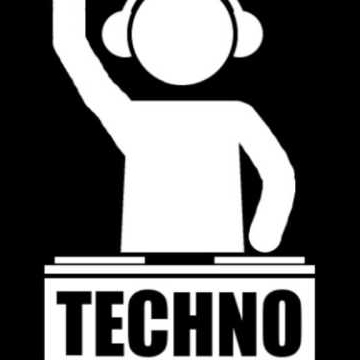 Techno+Studying=Productivity