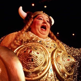 'Til the Fat Lady Sings
