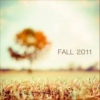 fall two thousand eleven