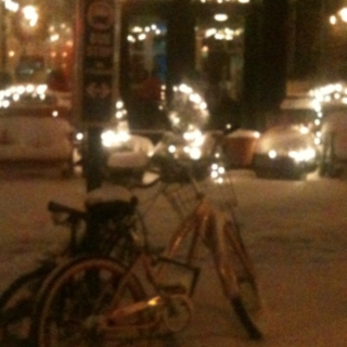 a tribeca winter