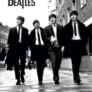 Fab Beatles Covers