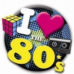 I love the 80s. (Part 1)