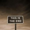 the END is the BEGINNING is the END...