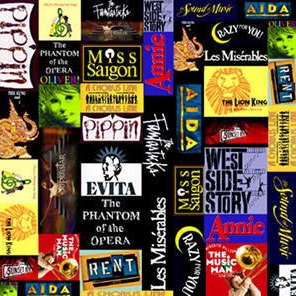 Music from Musicals