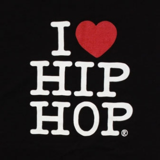 HIP HOP ANONYMOUS