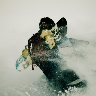 Powder Playlist