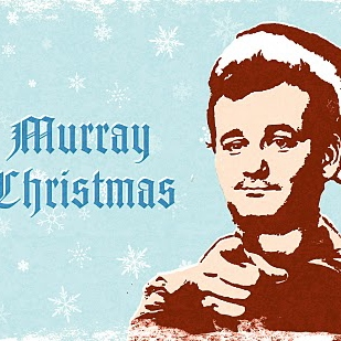Murray Christmas Everyone!
