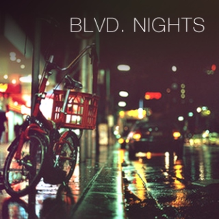 Blvd. Nights