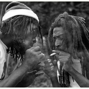 reggae smoke break