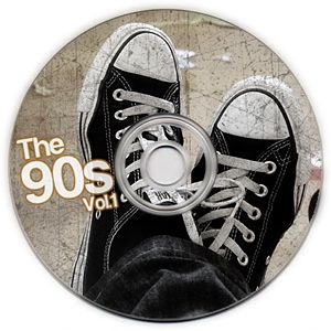 The 90s, Vol.1. (Rock)