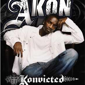 Best Of Akon By Biker Boy 101