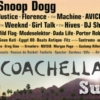 Coachella 2012 Sunday Playlist | iClub.fm