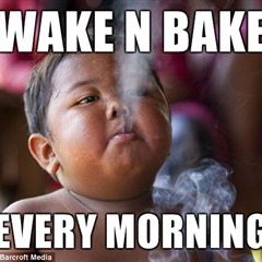 Wake 'n' Bacon