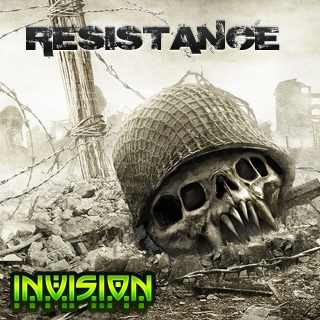iNViSiON Presents: RESISTANCE