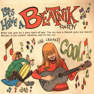 Let's Have a Beatnik Party
