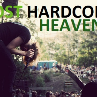 Post Hardcore Heaven