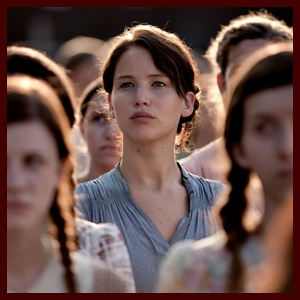 This Is War (Hunger Games playlist)