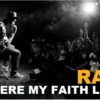 RAP: where my faith lies