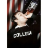 I Hate College, But Love All The Parties