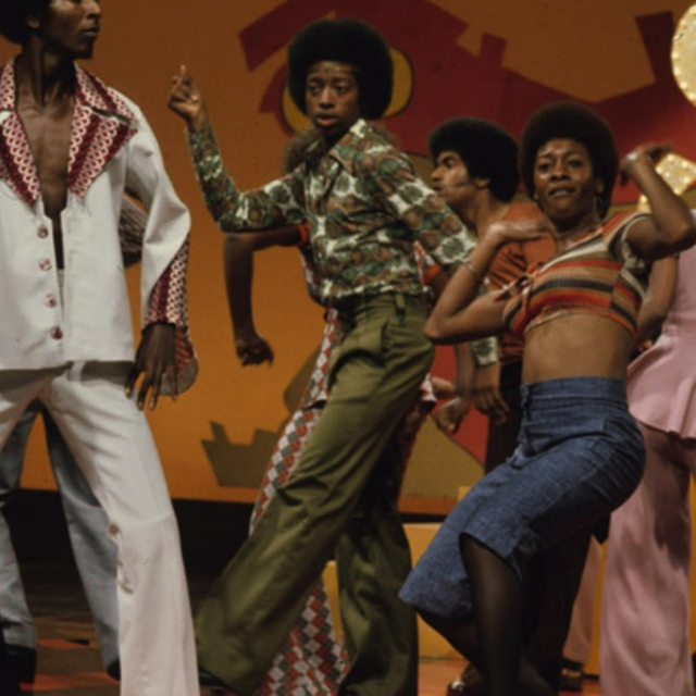 Soul Train: The Early Years