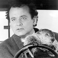 Groundhog Day Was Yesterday