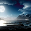 When We Miss the Moonlight