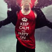 KeepCalm&PartyOn