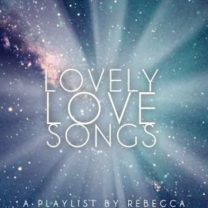 Lovely Love Songs