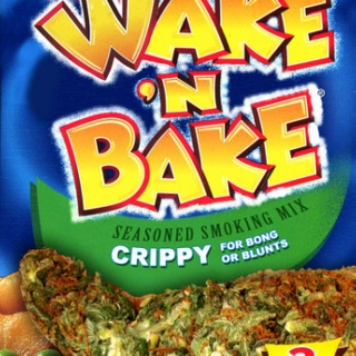 Wake and Bake