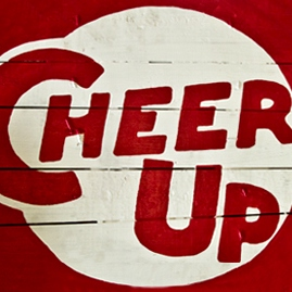 Cheer Up! mix