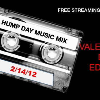 Valentine's Day Mix - SugarBang.com - Click LIKE on this mix!
