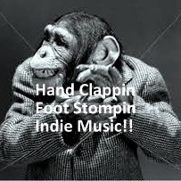 Hand Clappin' Foot Stompin' Indie Music