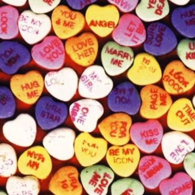Don't have a Valentine this year? Hey me too!!!