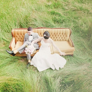 *A lovely indie wedding ♥ *