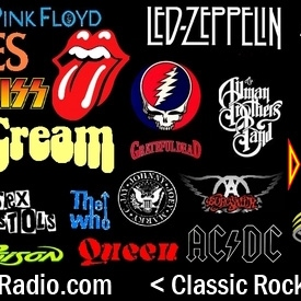 CLASSIC ROCK STILL ROCKS