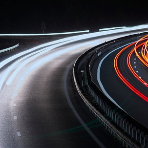 10 songs for Driving at Night