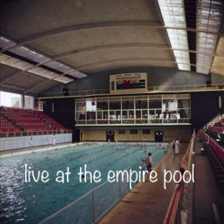 live at the empire pool