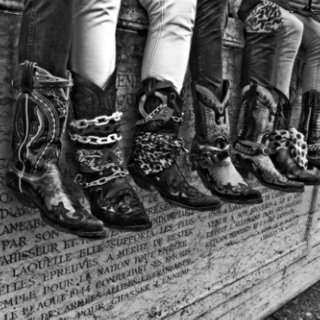 Country Rock <3