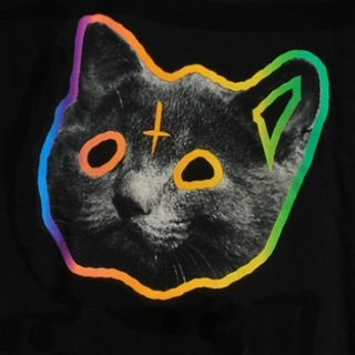 Tron Cat presents: Meow Beats