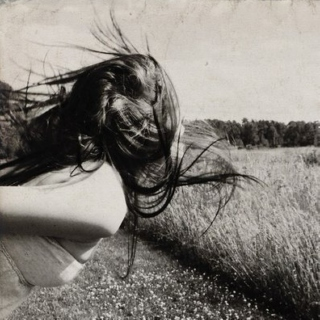 The wind carried my soul away