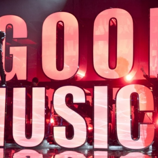 Life is too short to listen to bad music.
