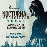 Nocturnal Texas 2012